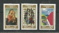 1973  New Zealand~Christmas~Unmounted Mint~Stamp Set~ UK Seller~