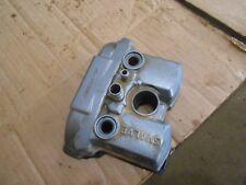 Yamaha 426 YZ426 YZ 426 YZ426F 2000 00 valve cover cylinder head cap engine