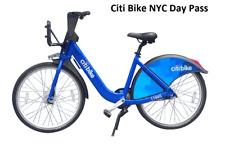 Citi Bike NYC Day Pass