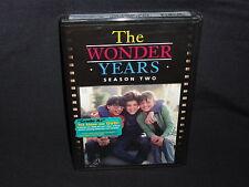 The Wonder Years: Season Two (DVD, 2015, 4-Disc Set)
