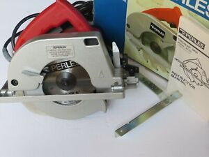 PERLES 6 INCH CIRCULAR 6 INCH SAW KS50 DOUBLE INSULATED