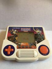 1988 Vintage Tiger Electronics Handheld American Gladiators Free Shipping!