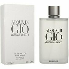 Giorgio Armani Acqua Di Gio 6.7oz Men's Eau de Toilette Spray
