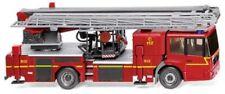 1/87 Wiking MB Econic Fw Hubrettungsbühne Rosenbauer B32 0628 46