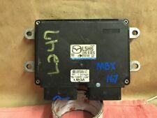 2011-13 Mazda 6 ECU ECM Engine Control Module OEM | L5H6 18 881A