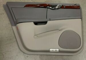 NOS 2000 Cadillac DeVille OEM Left Door Panel 12483371