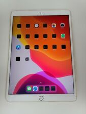 "Apple iPad Pro 1st Gen 256GB WiFi+4G (Unlocked) 10.5"" Great Condition -UL1756G"