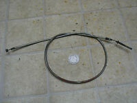 Front Brake Cable Honda C90 up to 95,C70 82-86,C50 82-92 Each
