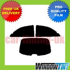 MG ZR 3-door - 2001 to 2006 - PRE CUT WINDOW TINT KIT