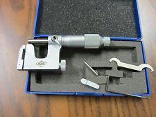 0 1 Multi Anvil Micrometeruni Mike00001 Gradcarbide Tippart431 532 New