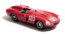 FERRARI 750 MONZA TARGA FLORIO 1955 - BEST MODEL 1:43