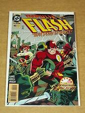 FLASH #95 DC COMICS NOVEMBER 1994