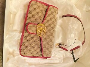 Women Leather Gucci Luxury HandBags 2020 New Designer Shoulder Bag