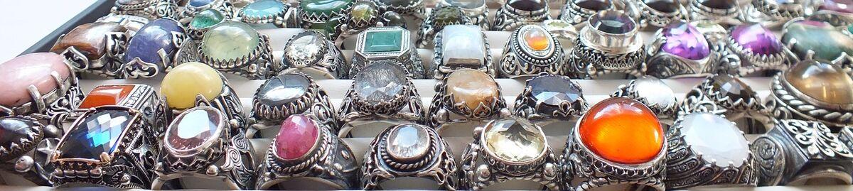 Kara Jewels - Unique Men's Jewelry