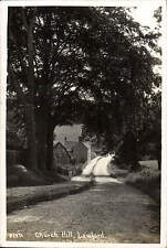 Posted Inter-War (1918-39) Collectable Essex Postcards