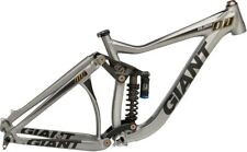 "Giant Glory 00 Rahmen Fully Frame S FOX DHX RC4 disc alu 26"" NEU NEW DH Downhill"