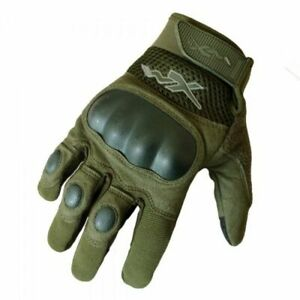 Tactical Gloves Wiley-x Durtac Smarttouch Foliage Green by Stich Profi
