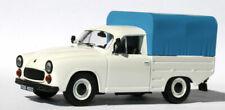 SYRENA R-20 1:43 Model Toy Car Poland Polish Diecast Miniature White