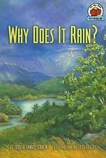 Why Does It Rain? (On My Own Science)