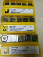 Kennametal CNMG120402MS KC5010 CNMG43505MS KC5010 10pcs carbide inserts