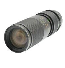 M43 MICRO 4/3 Fit 90-190mm (180-380mm) TELE LENS PANASONIC LUMIX- OLYMPUS PEN