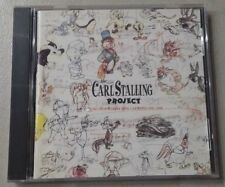 Carl Stalling Project Warner Bros. Cartoons Music 1936 1958 Porky CD Free Ship