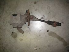 2004 Bombardier CAN AM Outlander 400 4X4rear differential drive shaft disc brake