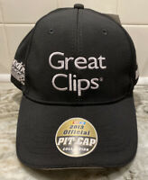 Hendrick Motorsports Great Clips Kasey Kahne #5 NASCAR Adjustable Pit Cap Hat