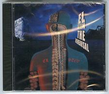 El Stew The Rehearsal CD Buckethead Eddie Def DJ Disk Brand New Sealed RARE OOP