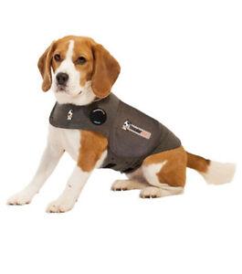 Thundershirt Classic Dog Anxiety Jacket, Size S