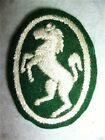 North Kent & Surrey District Embroidered Formation Patch WW2 - UK