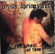 CD Bruce Springsteen / The Ghost of Tom Joad – Rock Album 1995