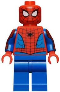 LEGO® Minifigur Super Heroes Spider Man sh684 (76172/76173/76174/76175/40454)