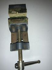"""Old Japan ERON VISE 2-1/2"""" Watch Jewelry Small Desk"""