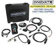 INNOVATE LM-2 Wideband O² Air/Fuel Meter Digital AFR UEGO OBD2 Scanner #3806 NEW