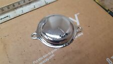 1980 1981 1982 83 Honda Goldwing GL1100 cylinder head rear camshaft cover chrome