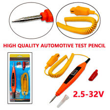 Automobile Car Truck 2.5-32V Digital Electric Circuit Voltage Probe Pen Tester