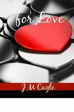 Enchanted Love: A Search for Love, Book 1 by J. M. Cagle (2016, Paperback)