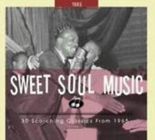 Sweet Soul Music von Various Artists (2008)