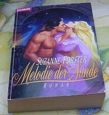 Suzanne Forster Melodie der Sünde Liebesromane
