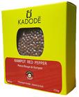 Poivre de Kampot Rouge Kadodé 250g - Récolte 2021