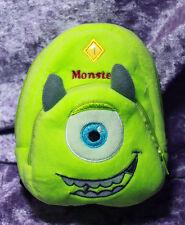 1/3 scale BJD Dollfie Plush School Backpack Bag Doll Mike Wazowski Monsters Inc
