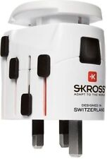 SWA3 - Skross Reiseadapter / World Adapter (NEW)