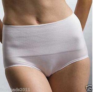 2PK Maternity Briefs PostPregancy Body Shaper Extra Firming Breathable Comfy