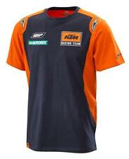 NEW KTM REPLICA TEAM TEE SIZE LARGE