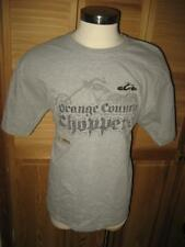 Vtg Orange County Choppers T Shirt 2XL