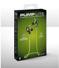 BlueAnt - Pump Lite HD Wireless Sportsbuds, IP54 Sweat-Proof, Siri and Google In