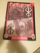 BERSERK COLLECTION NR 10 QUASI OTTIMO!!