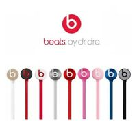 Original Genuine UrBeats 2 - 3 Beats by Dr. Dre In-Ear Wired Headphones Earbuds