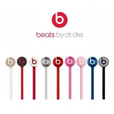 Original Genuino UrBeats 2 - 3 Beats by Dr. Dre In-Ear auriculares auriculares con cable